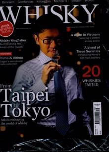 Whisky Magazine Magazine Issue NO 179