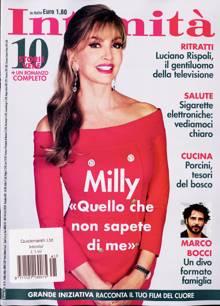 Intimita Magazine Issue NO 21041