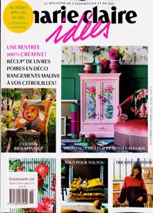 Marie Claire Idees Magazine NO 146 Order Online