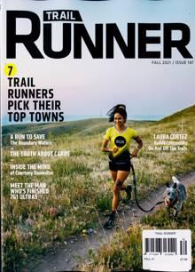 Trail Runner Us Magazine FALL 21 Order Online
