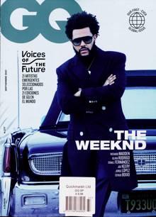 Gq Spanish Magazine 77 Order Online