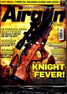 Airgun World Magazine NOV 21 Order Online