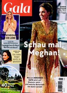 Gala (German) Magazine Issue NO 41