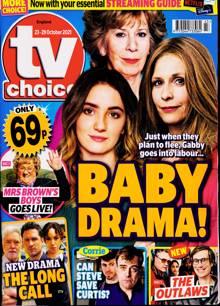 Tv Choice England Magazine NO 43 Order Online