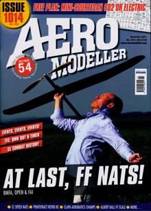 Aeromodeller Magazine NOV 21 Order Online