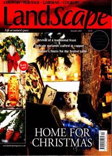 Landscape Magazine DEC 21 Order Online
