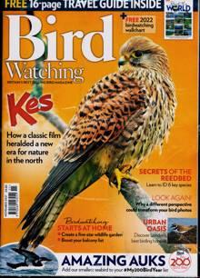 Bird Watching Magazine Issue NOV 21