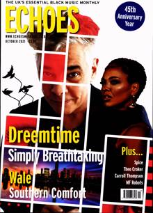 Echoes Monthly Magazine OCT 21 Order Online