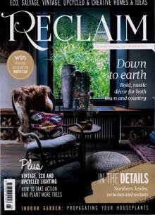 Reclaim Magazine Issue NO 65