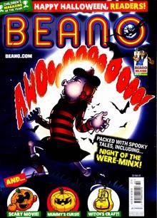 Beano Magazine 23/10/2021 Order Online