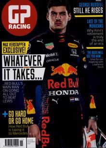 Gp Racing Magazine NOV 21 Order Online
