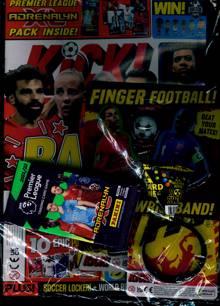 Kick Magazine Issue NO 198
