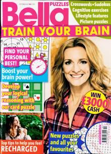Bella Puzzles Train Yr Brain Magazine NO 10 Order Online