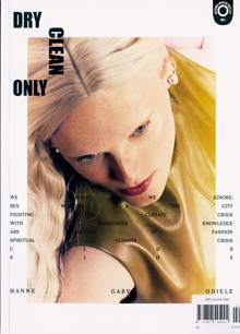 Dry Clean Only Magazine Issue NO 2