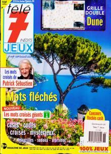 Tele 7 Jeux Magazine Issue 88