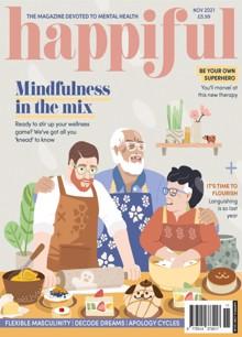 Happiful Magazine Nov 21 Order Online