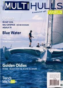 Multihulls World Magazine NO 180 Order Online
