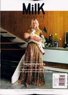Milk Magazine 73 Order Online