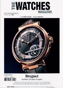 Watches Magazine 66 Order Online