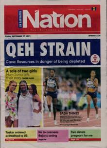 Barbados Nation Magazine Issue 37