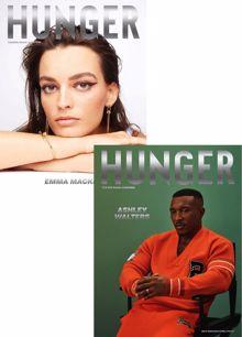 Hunger Magazine Win/Spr Order Online