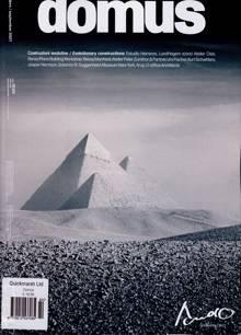 Domus It Magazine NO 1060 Order Online