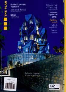 The Plan Magazine NO 132 Order Online
