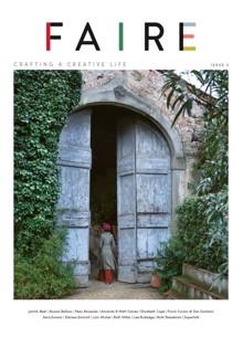 Faire Magazine Issue NO 3