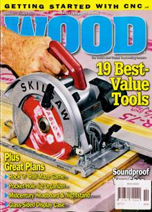 Bhg Wood  Magazine 10 Order Online