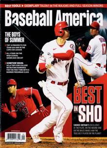 Baseball America Magazine 09 Order Online