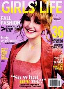 Girls Life Magazine 11 Order Online