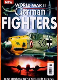 German Fighters Wwii Magazine 15 Order Online