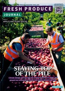 Fresh Produce Journal Magazine NO 7 Order Online