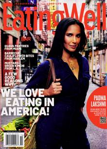 Eating Well Magazine Issue 10