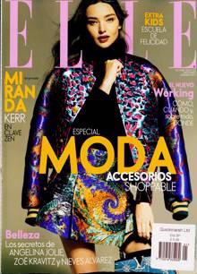 Elle Spanish Magazine NO 421 Order Online
