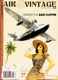 Air Vintage Magazine 10 Order Online