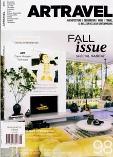 Artravel Magazine 98 Order Online