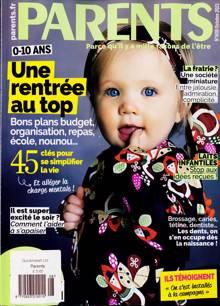 Parents Magazine 08 Order Online