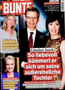 Bunte Illustrierte Magazine 38 Order Online