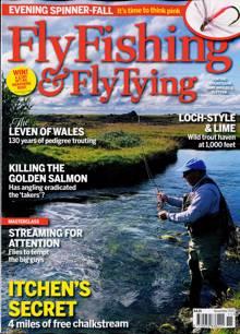 Fly Fishing & Fly Tying Magazine NOV 21 Order Online