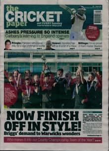 Cricket Paper Magazine 38 Order Online