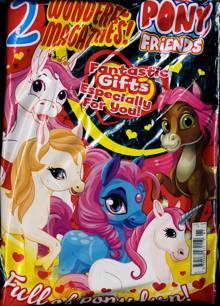 Pony Friends Magazine NO 191 Order Online