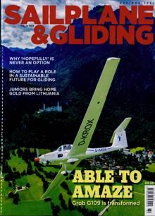 Sailplane & Gliding Magazine Issue 69