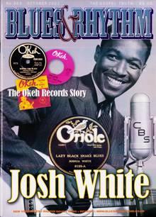 Blues & Rhythm Magazine 10 Order Online