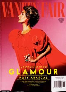 Vanity Fair Spanish Magazine Issue NO 158