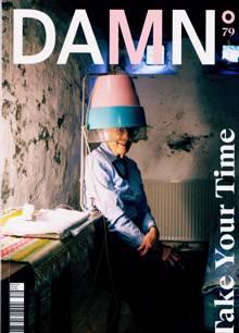 Damn Magazine Issue 79