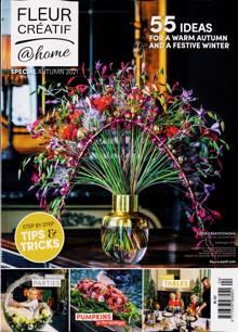 Fleur Creatif Magazine AUTUMN SP Order Online