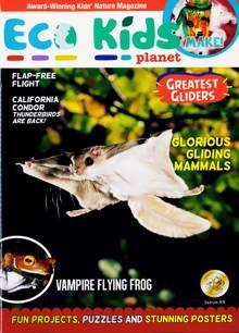 Eco Kids Planet Magazine N84 Order Online
