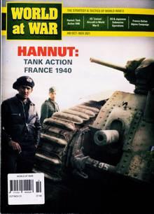 World At War Magazine Issue 10