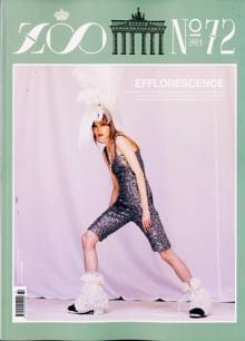 Zoo (German) Magazine Issue 72